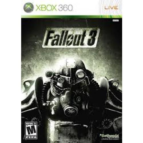Fallout 3 (Digital)