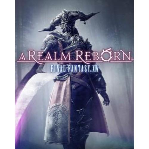Final Fantasy XIV: A Realm Reborn + 30Dní