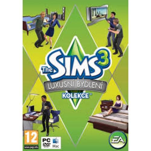 The Sims 3 Luxusné bývanie