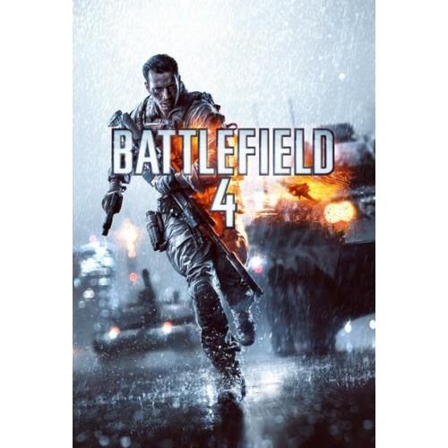 Battlefield 4 (cz)