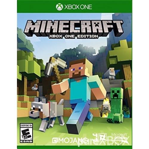 Minecraft (Digital)