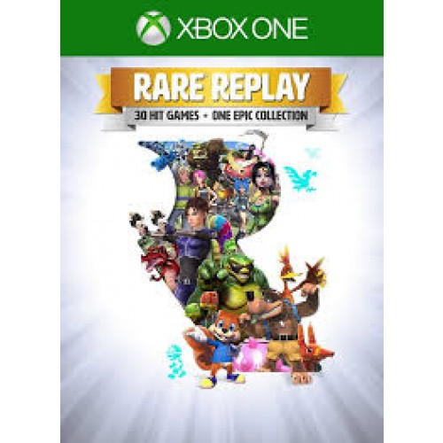 Rare Replay (Digital)