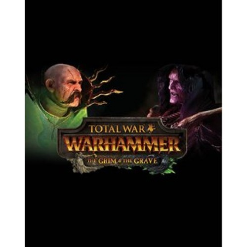 Total War WARHAMMER The Grim and the Grave
