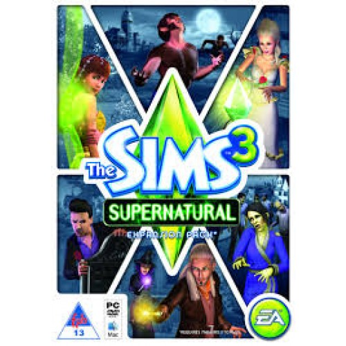 The Sims 3 Obludárium