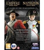 Empire & Napoleon: Total War