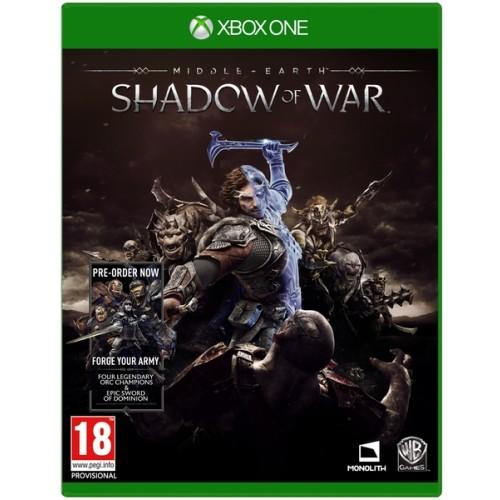 Middle-earth: Shadow of War (Digital)