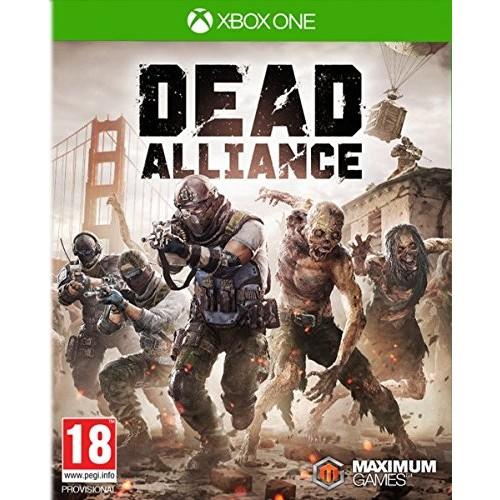 Dead Alliance (Digital)