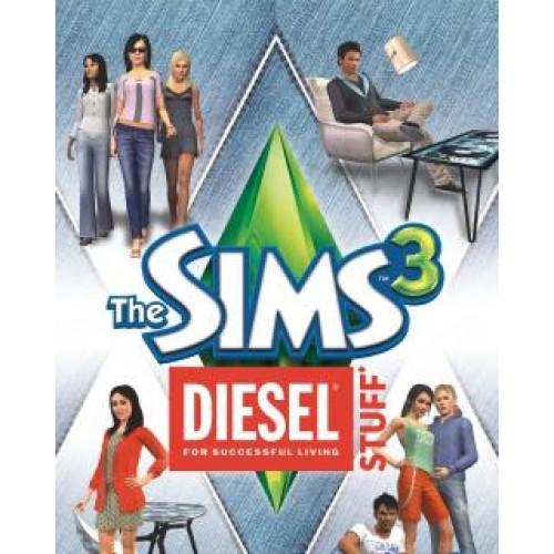 The Sims 3 Diesel