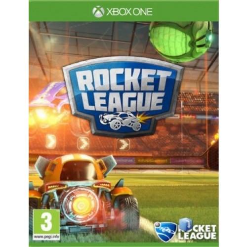Rocket League (Digitálny kľúč ihneď)
