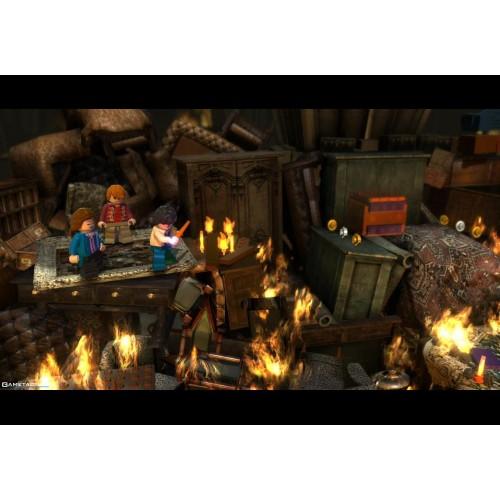 LEGO Harry Potter 5-7