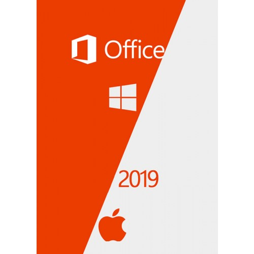 Microsoft Office Home and Business 2019 T5D-03231