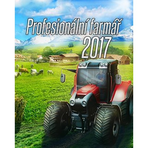 Profesionálny farmár 2017