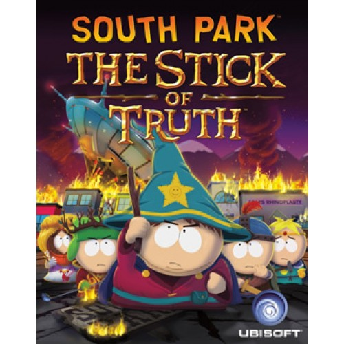 South Park: The Stick of Truth xbox (Digital)
