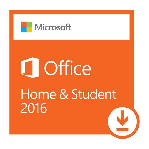 Microsoft office 2016 pre študentov a domácnosti All lang. (79G-04294)