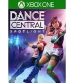 Dance central spotlight (Digital)