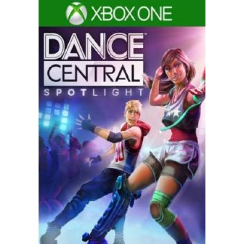 Dance central spotlight (Digital)
