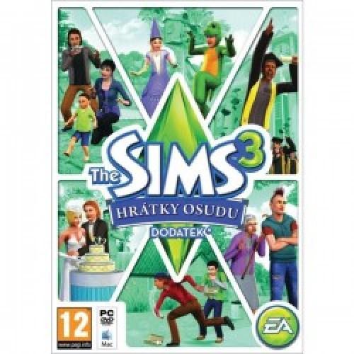 The Sims 3 Hry osudu