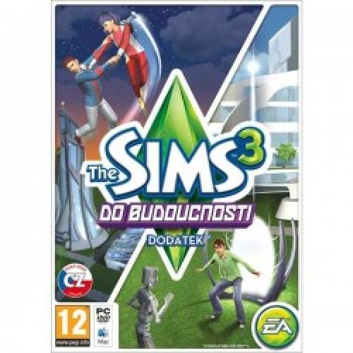 The Sims 3 Do budúcnosti