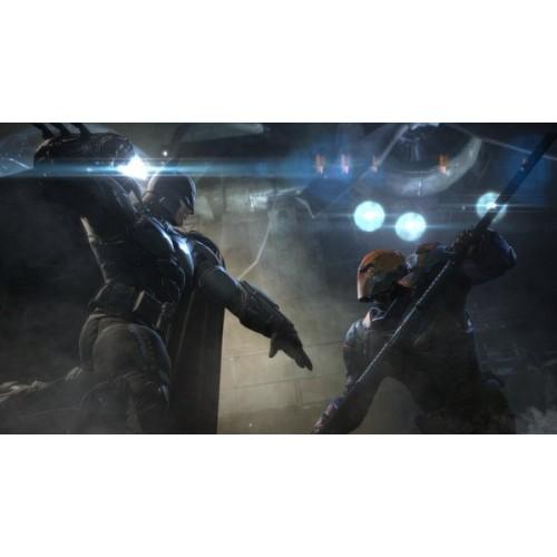 Batman Arkham Origins Supply Drop 1