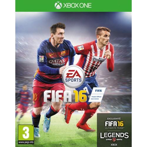 Fifa 16 (Digital)