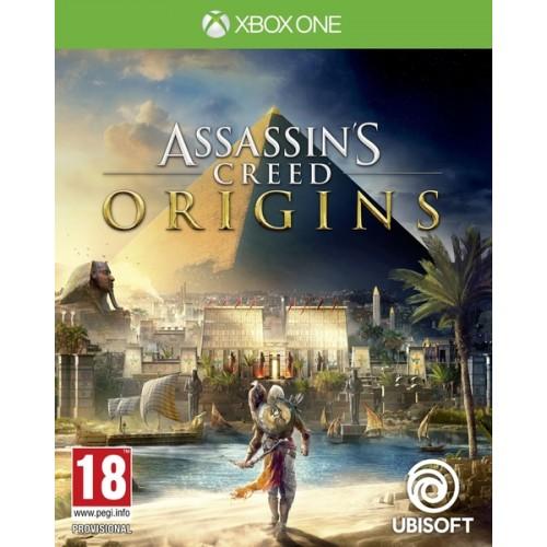 Assassins Creed Origins (Digital)