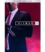 Hitman 2 silver edícia