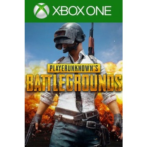 Playerunknowns's Battlegrounds (Digital ihneď)