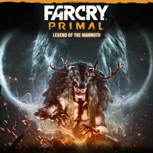 Far Cry Primal Legend of the Mammoth