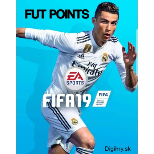 FIFA 19 - 2200 FUT Points Xbox One