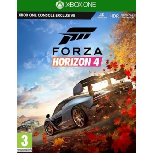 Forza horizon 4 (Digital)