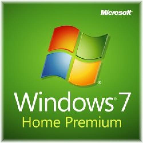 OEM Microsoft Windows 7 Home Premium 64-bit SK (GFC-02066)