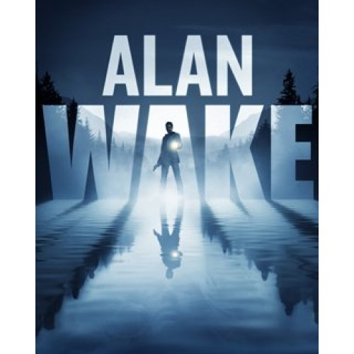 Alan Wake Franchise Pack