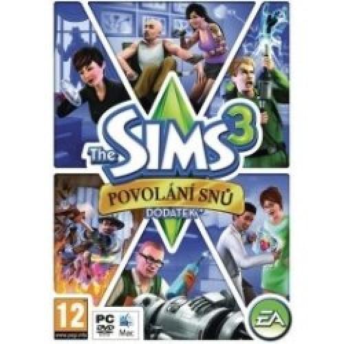 The Sims 3 Povolanie snov