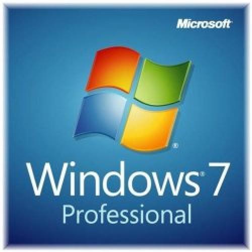 OEM Microsoft Windows 7 Professional SK 64-bit (FQC-08701)