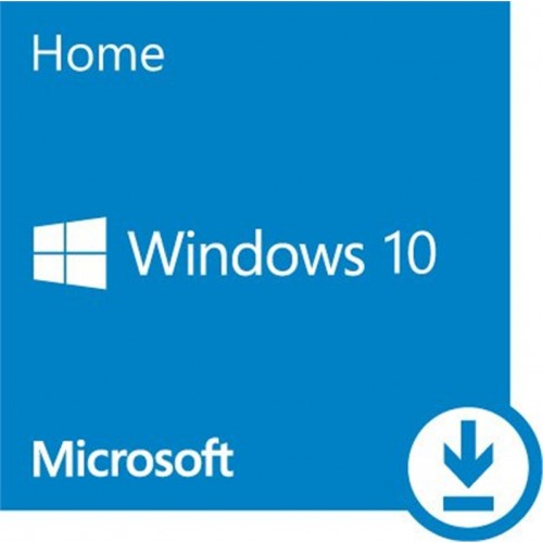 Microsoft Windows 10 Home OEM 32/64 bit (KW9-00265)
