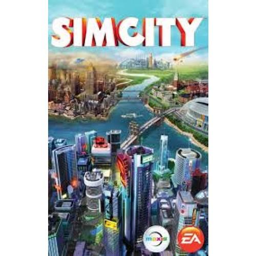 Sim City CZ