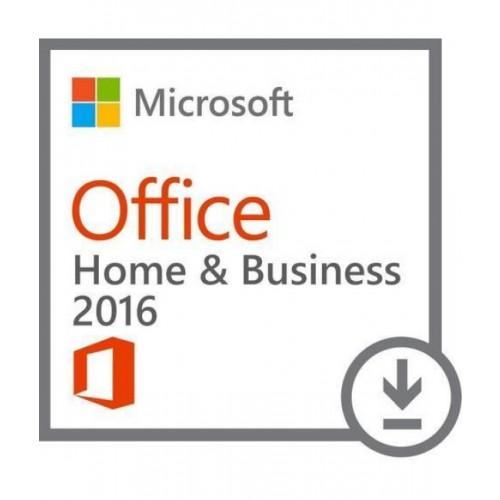 Microsoft Office 2016 pre domácnosti a podnikateľov All Lng T5D-02316
