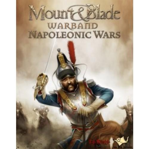 Mount and Blade Warband - Napoleonic Wars