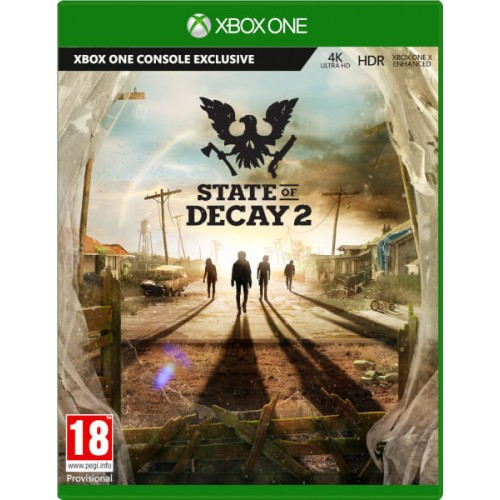 State of Decay 2 (Digital)