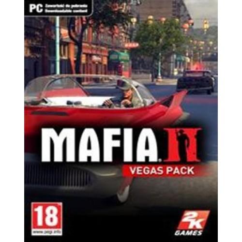 Mafia 2 DLC Pack Vegas