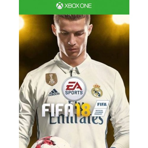 FIFA 18 (Digital)
