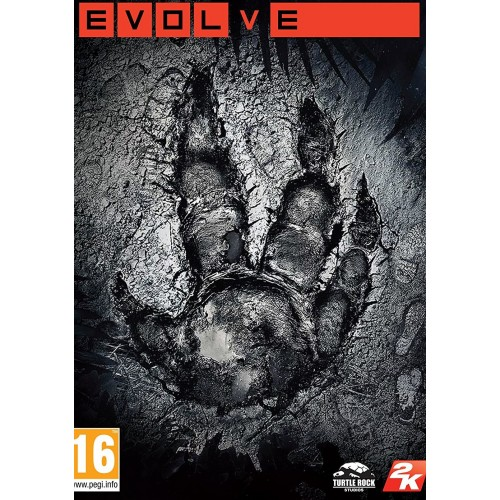Evolve Stage 2 (Founders Edition)