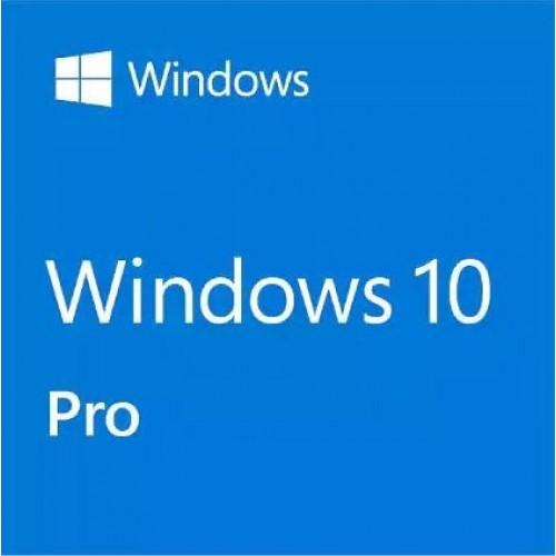 Microsoft Windows 10 Pro 32/64-Bit ESD All Lng (FQC-09131)