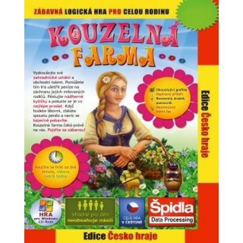 Kouzelná farma
