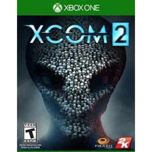 XCOM 2 (Digital)