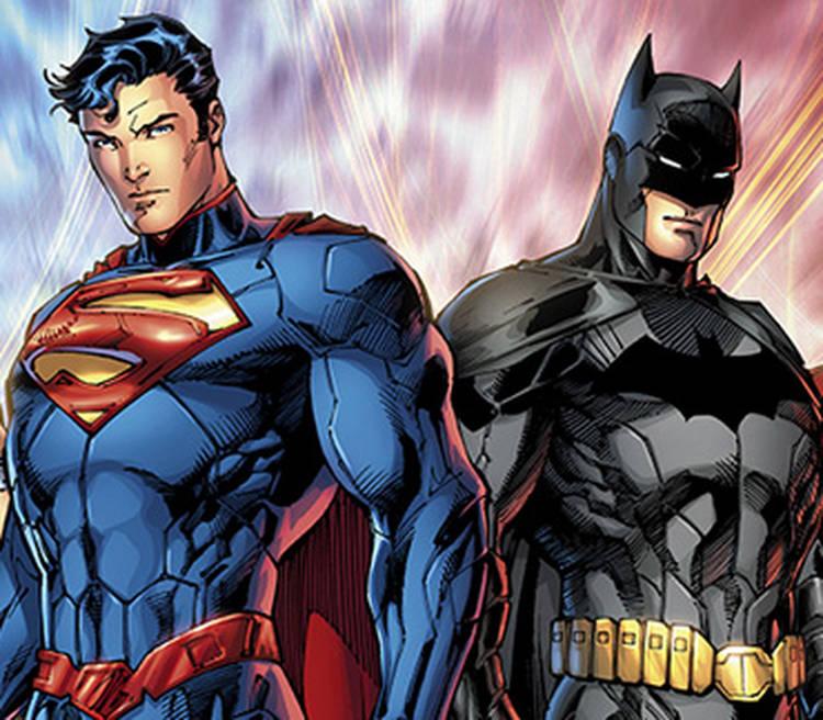 Tvorcovia Batmana majú pracovať na novej hre z DC sveta: Kto bude hlavnou postavou?