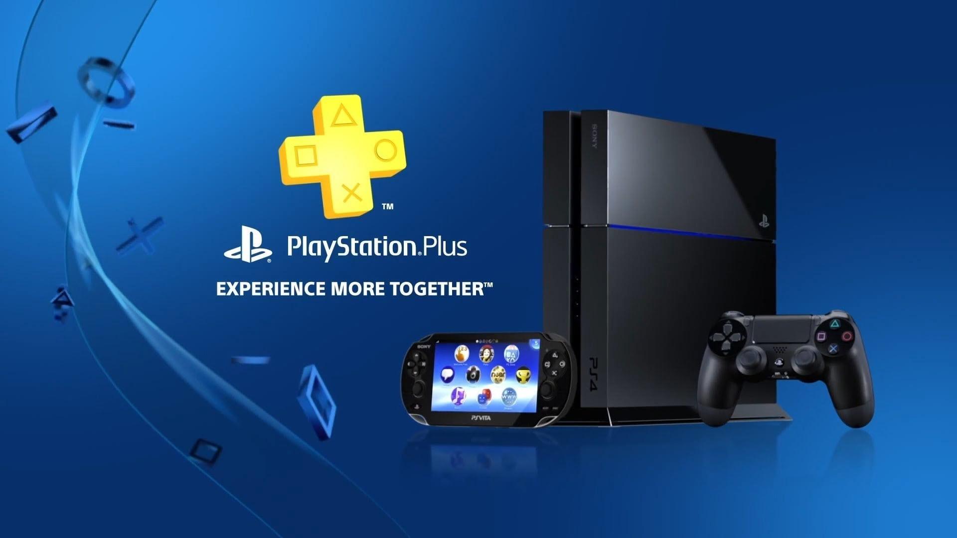 PlayStation Plus predplatne