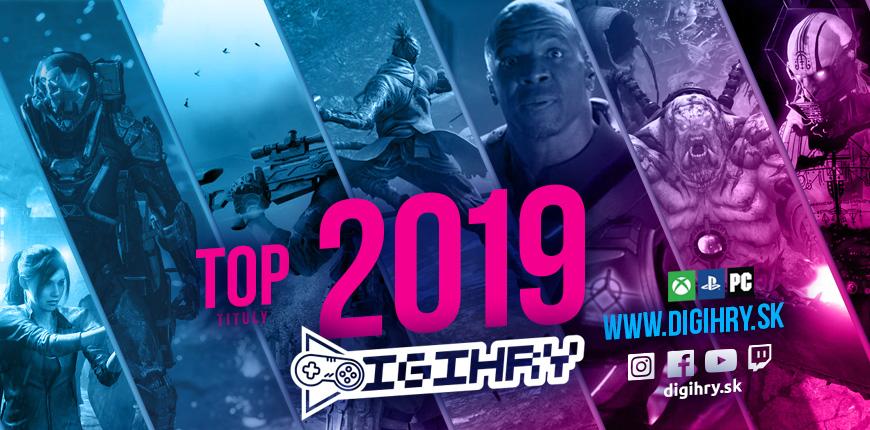 Najväčšie trháky v roku 2019: Zoznam hier, na ktoré sa môžete tešiť