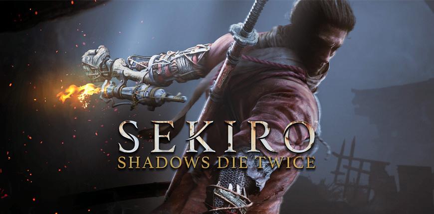 Nový TRAILER Sekiro: Shadows Die Twice, zoznámte sa s Lady Butterfly