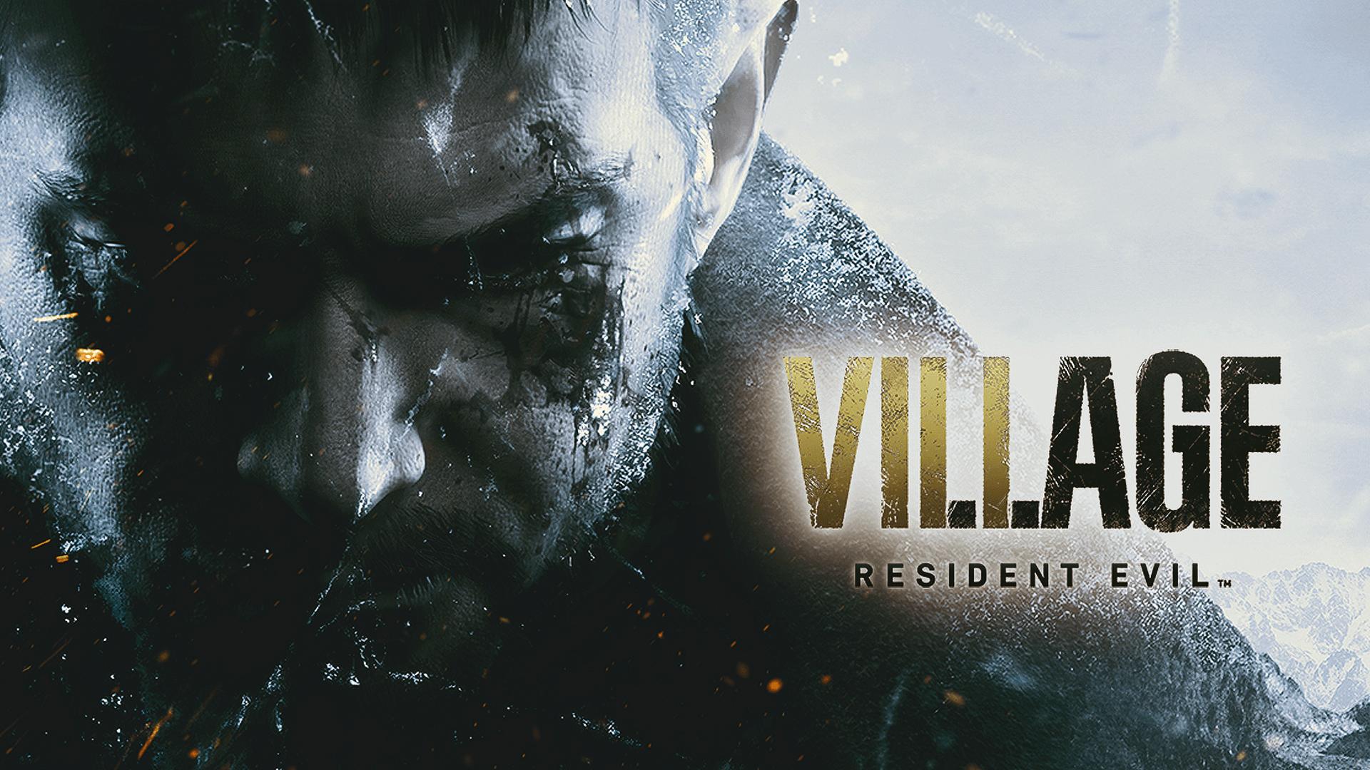 Nový Resident Evil 8